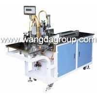 Napkin Paper Bagging and Sealing Machine WD-822D thumbnail image