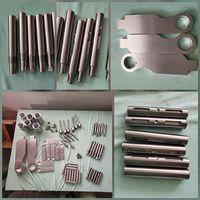 Custom Precision CNC Machining Parts thumbnail image