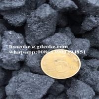 GD metallurgical coke/met coke size 15-20mm 95%min