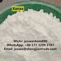CN Lab supply Aprazolams on sale alpra alprazolams xanaxs powder free reship(Wickr:jesseechem890) thumbnail image