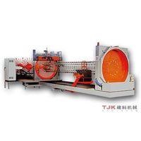 CNC Cage making machine HL6-15, HL6-20, HL6-25, HL6-40 thumbnail image
