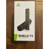 New Nvidia Shield TV 4K HDR UHD Android Streaming Media Player and Remote