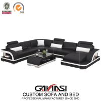 New Arrival Italy Leisure Sofa for Living Room