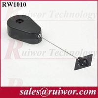 RW1010 Anti Shoplifting Steel