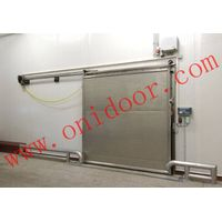 Automatic Sliding Door thumbnail image