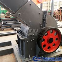 Hammer Crusher Parts for Primary Small Mobile Crusher