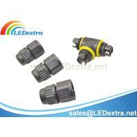 Screw locking wire ip67/ip68 waterproof connector thumbnail image