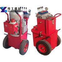 YG Hydraulic Wall Saw Manufacturer | Buy Cheap Concrete Wall Cutting Saw | Concrete Cutter thumbnail image