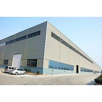 Prefabricated Steel Structure Warehouse and Workshop
