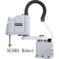 SCARA Selective Copmliance Assembly Robot Arm