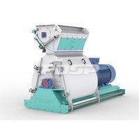 Grinding Machine SFSP668 Series Tear Circle Hammer Mill Machine