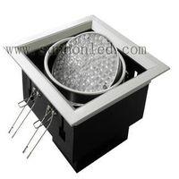 LED Grid spot light,LED Grille Spot Light