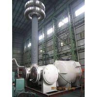 SF6 Gas Insulated AC Test Transformer