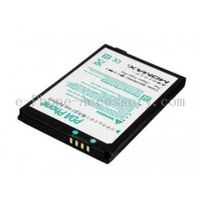 Discount 1100mAh PDA lithium battery for Palm Treo Pro from china phone accessories shop