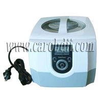 Ultrasonic Cleaner CD-4800 High Power Transducer for Superior Cleaning Results Large Tank Capacity f