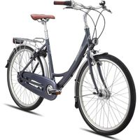 2015 Breezer Uptown 8 Women's City Bike