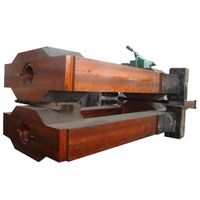 Casting roll mill housing, steel casting, iron casting, casting products,