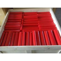 PU rods 70a 80a 90a 95a shore casting polyurethane rods supplier from china