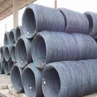 Wire Rod, Steel Bars, Angle Steel, H beams, Channel Steel