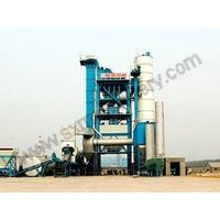 Asphalt Mixing Plant (RD125X,China) thumbnail image