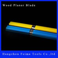 HCS woodworking planer knife