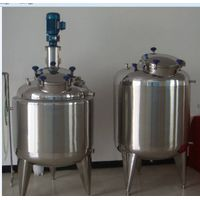 Purified Water Tank