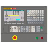 CNC System for Milling(GREAT-130iMD)
