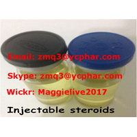 Testosterone Decanoate 200mg/Ml Injectable Test Steroids Liquid for Muscle Growthing