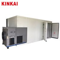 One year warranty drying equipment and new condition Mango drying machine Fruit dryer thumbnail image