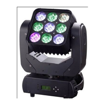 LED moving head light 910W moving head beam