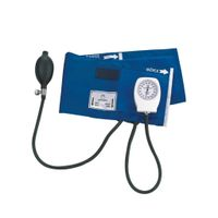 Aneroid Sphygmomanometer with Plastic Gauge