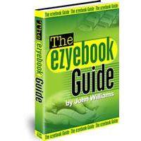 The ezyebook Guide