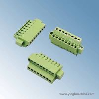 0925 - 3.81mm Wire Cage Type Terminal Block connectors thumbnail image