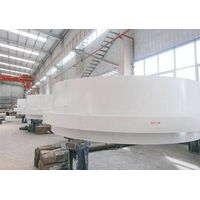 2.5MW rotor for wind generator