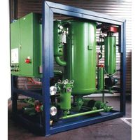 Transformer Oil Regeneration, Oil Reclamation, Oil Recycling and Oil Dehydration Machine thumbnail image