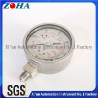 Wika Pressure Gauge Good Quality Anti-Explosion