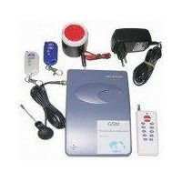 GSM Burglar/Fire/Gas Alarm System thumbnail image