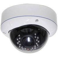 Vandalproof IR Dome Camera