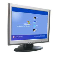 15 Inch  LCD Toch screen Monitor AS-152T thumbnail image