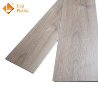 Original factory 100% virgin material luxury waterproof spc flooring click vinyl rigid floor room thumbnail image