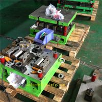 progressive stamping dies plant very competitive supplier