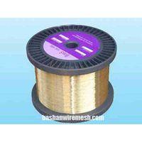 Brass EDM Wire