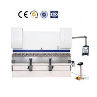 High precision Bending machine with CE certification