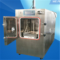 What are the working principles of cold dryer