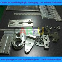 stainless steel for Chinese CNC machining thumbnail image