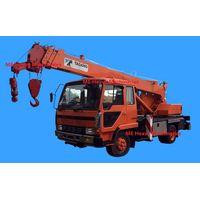 used crane,tadano TS75M