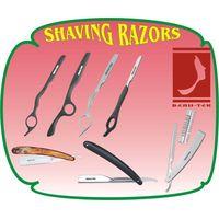 Shaving Razors thumbnail image