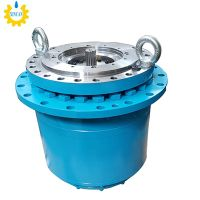 Roadheader hydraulic planetary gearbox Speed Reducer