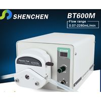 Special Price BT600M Multichannel Dispensing Peristaltic Pump