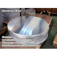 Aluminum Wafer